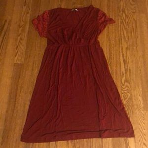 Nursing Nightgown